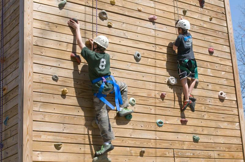 Image result for mattatuck climbing wall